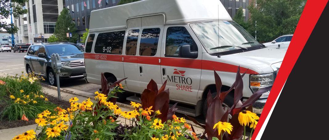 Metro Share